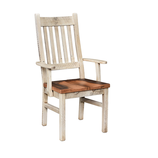 Amish Farmhouse Chairs