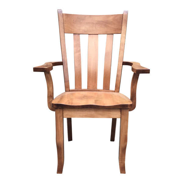 Amish Gasetto Chair