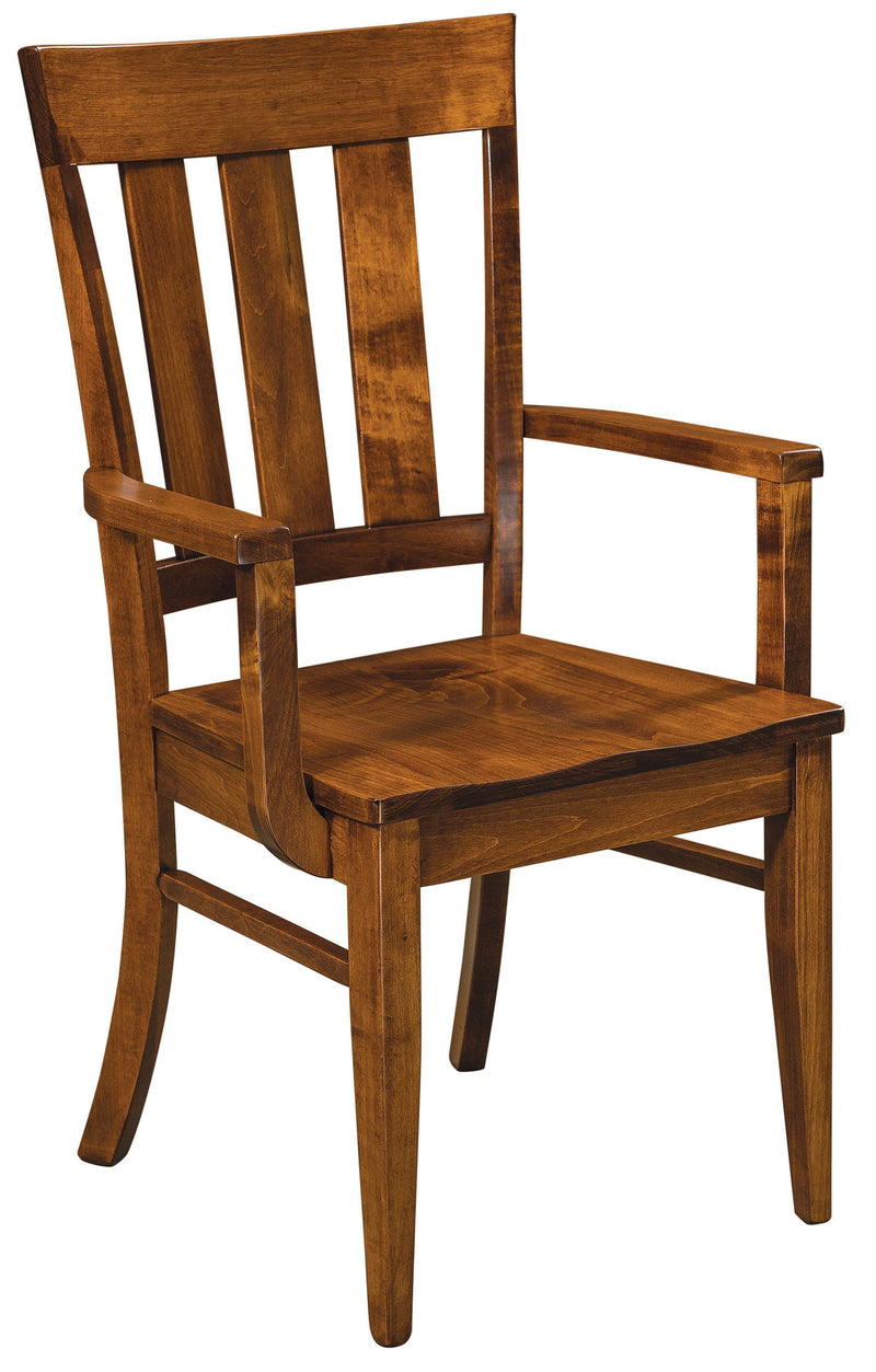 Amish Glenmont Side Chair