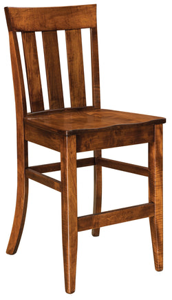 Amish Glenmont Bar Chair