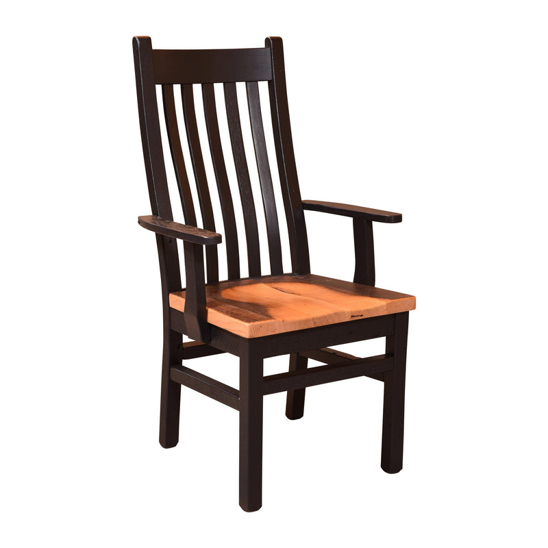 Goldengate Arm Chair-The Amish House