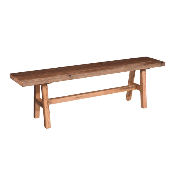 Grove Bench-The Amish House