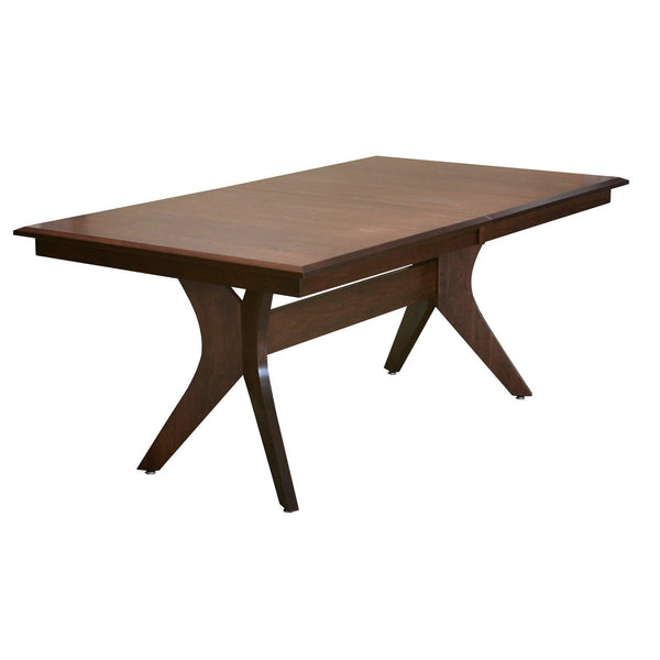 Amish Harper Trestle Table-The Amish House