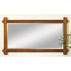 Large Hartford Mission Mirror