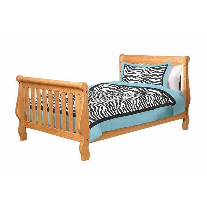 Heirloom Convertible Crib