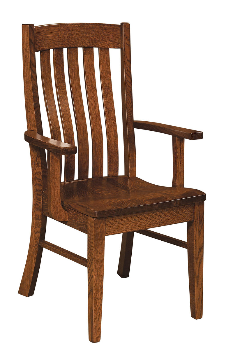 Amish Houghton Chair