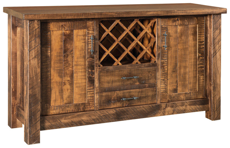 Houston Wine Server-The Amish House