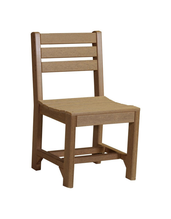 Luxcraft PolyTuf Island Side Chair
