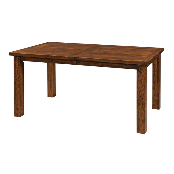 Amish Jordan Leg Table-The Amish House