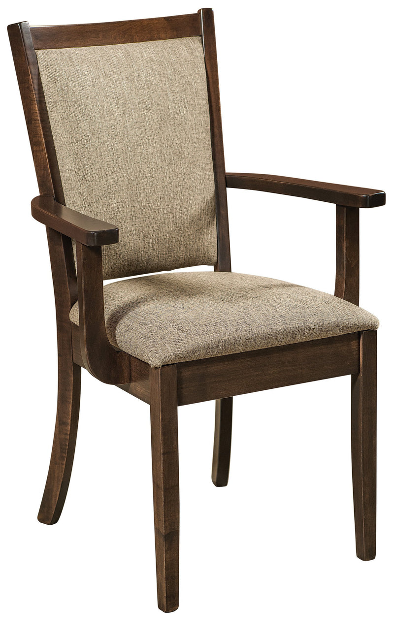 Amish Kalispel Chair