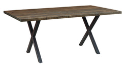 LaCosta Trestle Table