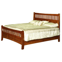 Lane Shaker Bed-The Amish House