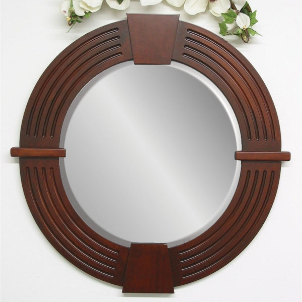 Keystone Wall Mirror