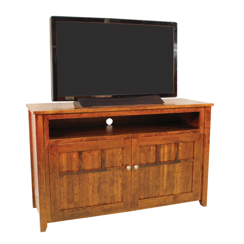 "Legacy Mission 50"" TV Console"