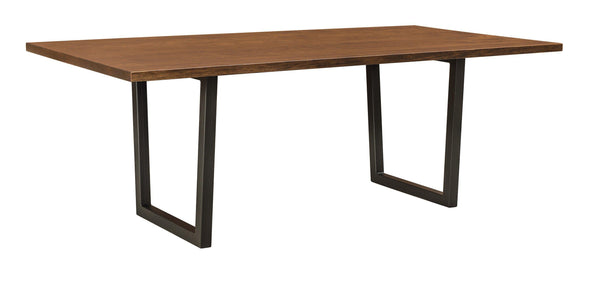 Lifestyle Trestle Table-The Amish House