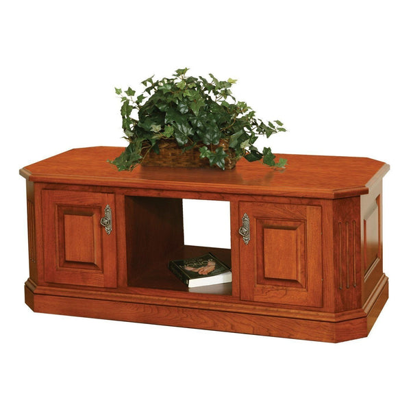 Buckingham Coffee Table-Living-The Amish House