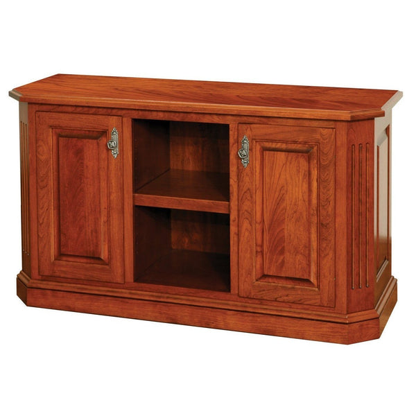 Buckingham Entertainment Sofa Table