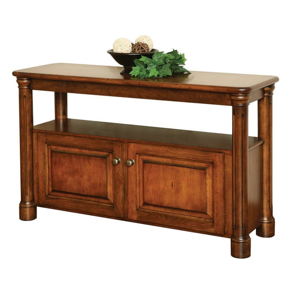 Jefferson Sofa Table-Living-The Amish House