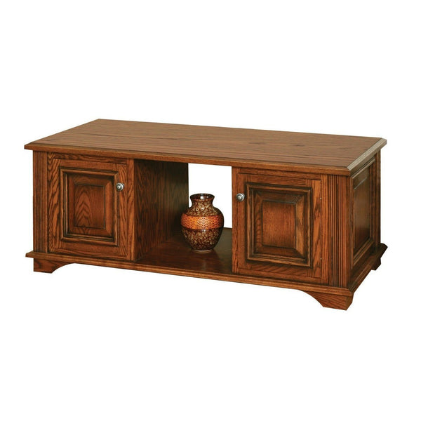 Lincoln Coffee Table-Living-The Amish House
