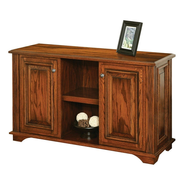 Lincoln Series Sofa Table-Living-The Amish House