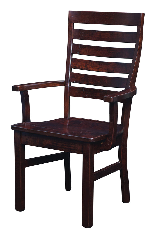 Amish Logan Chair