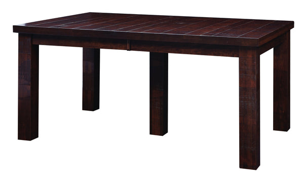 Amish Logan Table