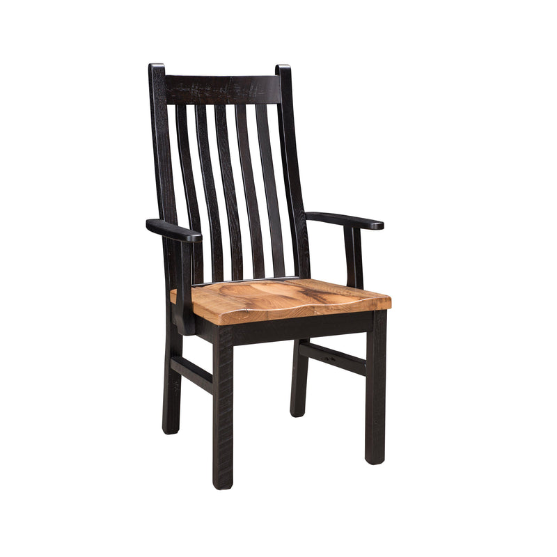 Manchester Arm Chair-The Amish House