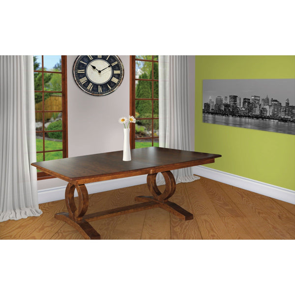 Master Trestle Table