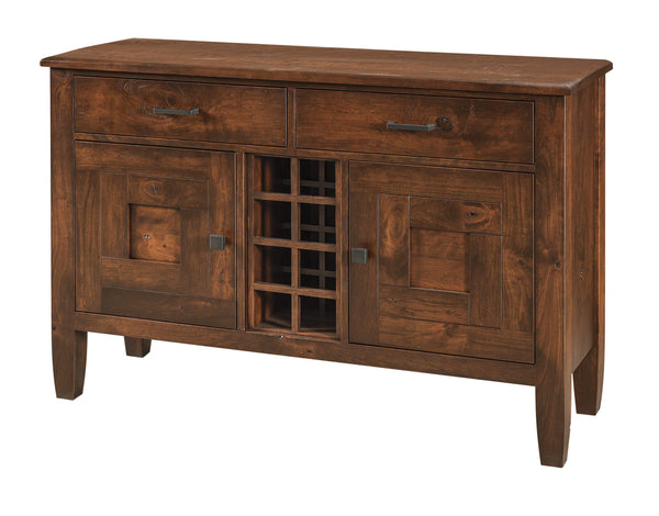 Montana Sideboard-The Amish House