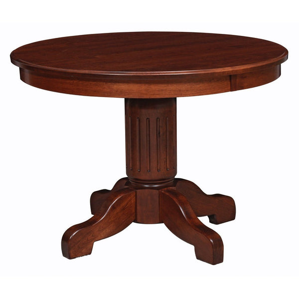 "Buckingham 42"" Round Table"