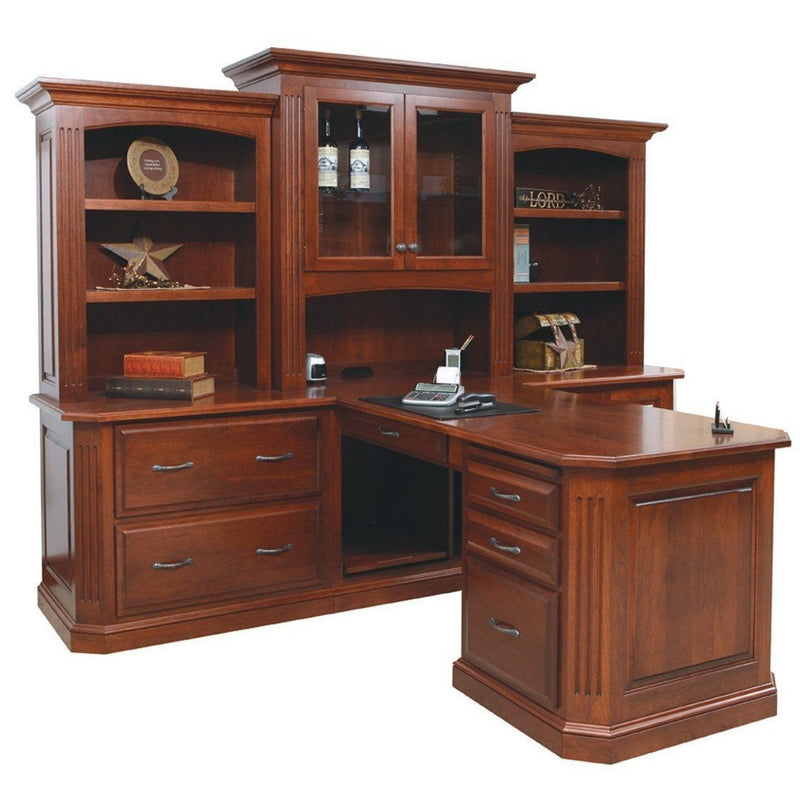 Buckingham Partner Desk