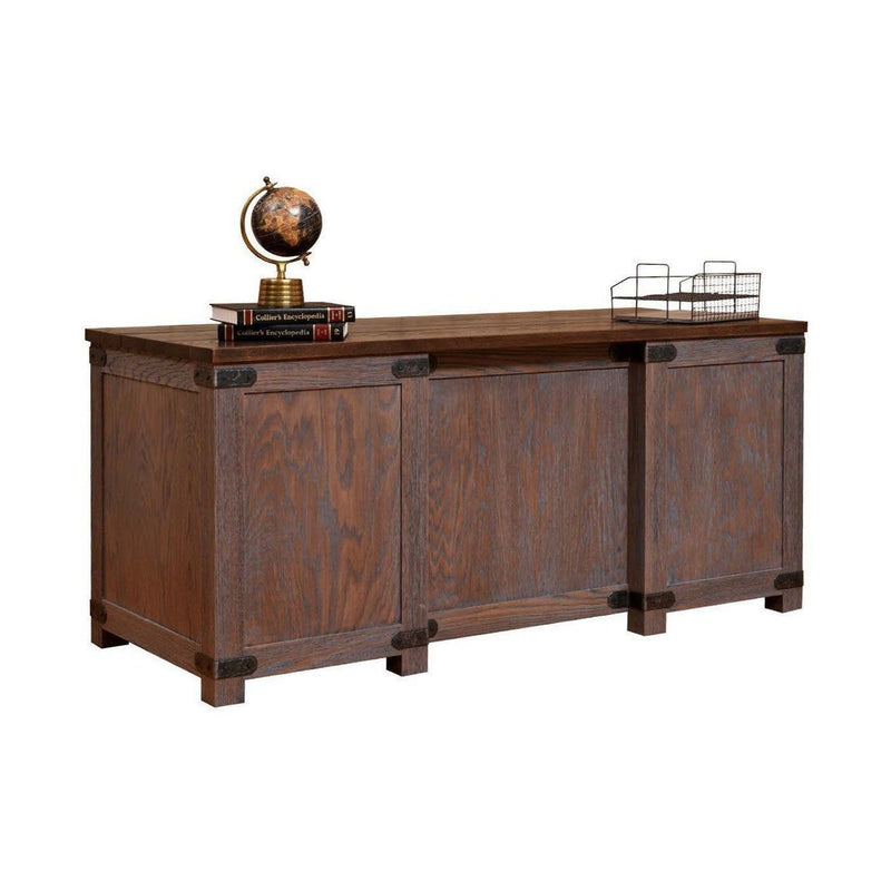 Georgetown Executive Desk-Office-The Amish House