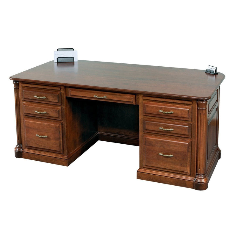 Jefferson Executive Desk
