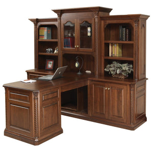 Lexington Partner Desk