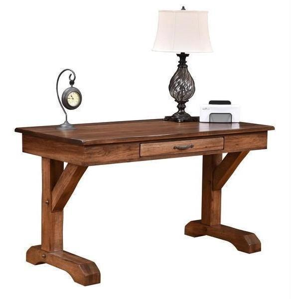 Amish Shakespeare Writing Desk