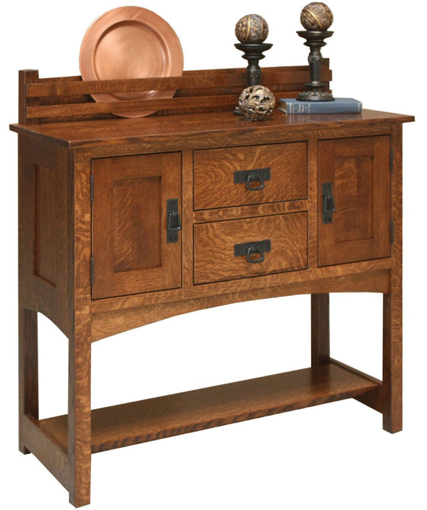 Old Century Sideboard-The Amish House