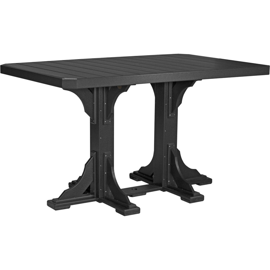 Luxcraft PolyTuf Bar Height Dining Table
