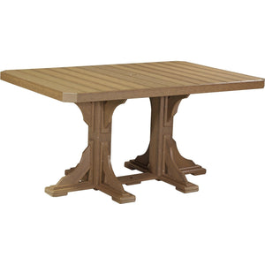 Luxcraft PolyTuf Counter Height Dining Table