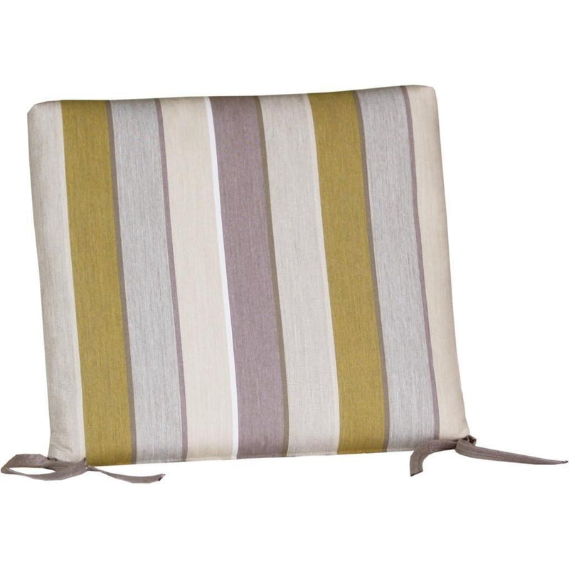 Outdoor Dining Cushion Milano Dawn