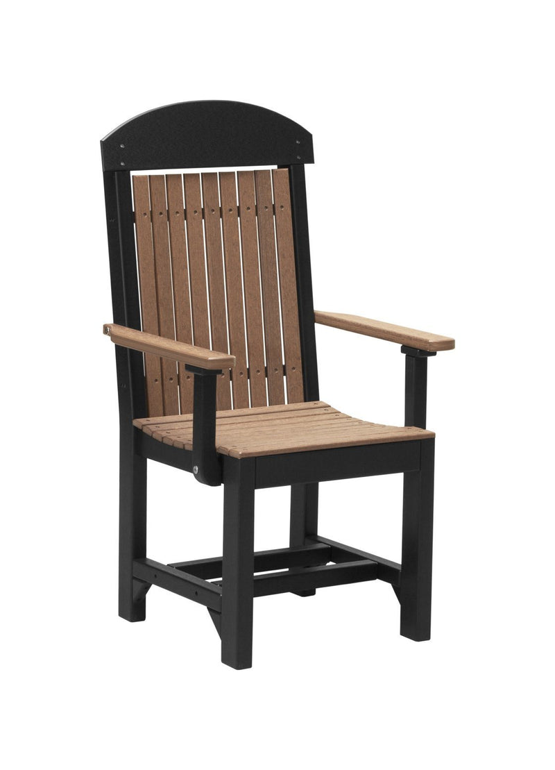 Luxcraft PolyTuf Captain's Chair
