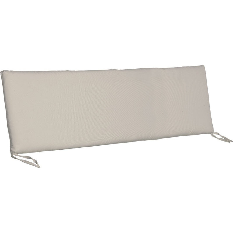 Outdoor 5' Seat Cushion Canvas