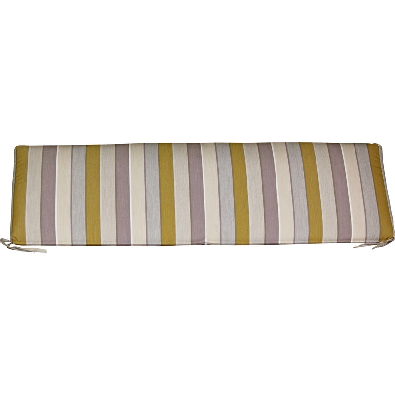 Outdoor 5' Seat Cushion Milano Dawn