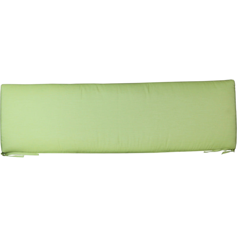 Outdoor 5' Seat Cushion Parrot
