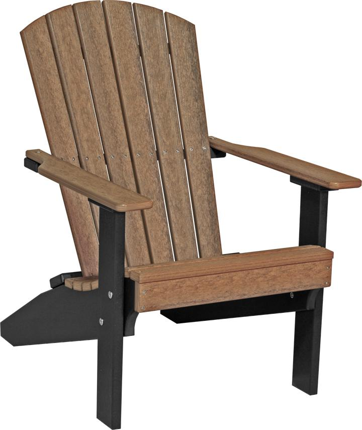 Amish Lakeside Adirondack Chair
