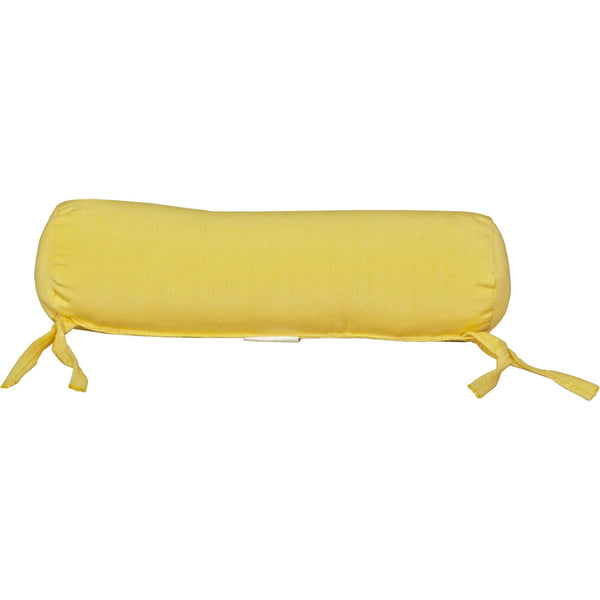 Outdoor Neck Pillow Buttercup