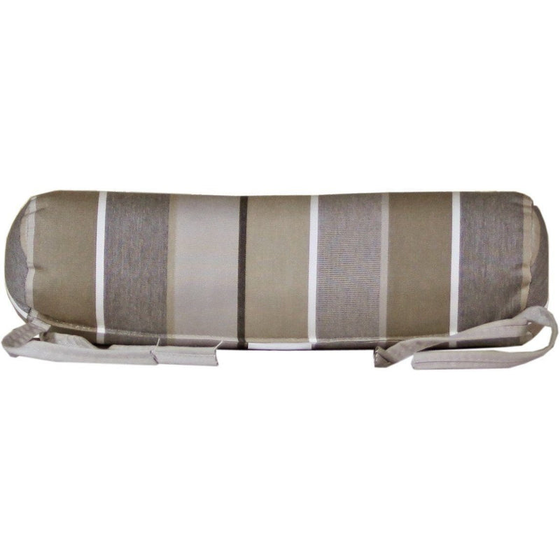 Outdoor Neck Pillow Milano Charcol