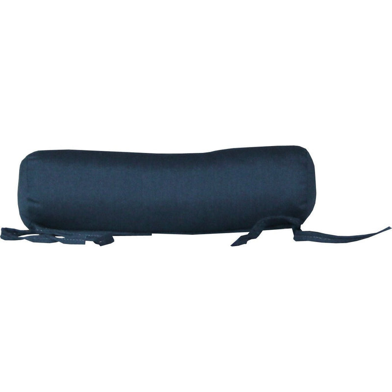 Outdoor Neck Pillow Spectrum Indigo