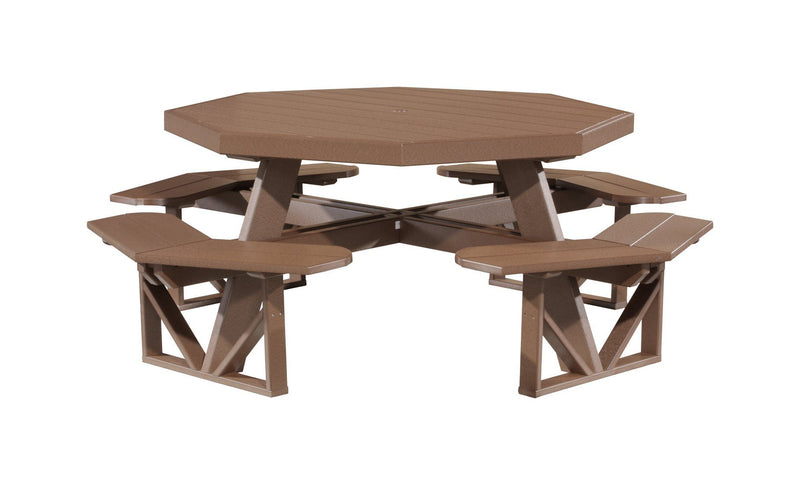 Luxcraft PolyTuf Picnic Table