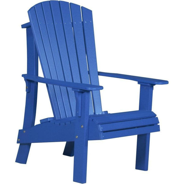 Royal Adirondack Chair Blue