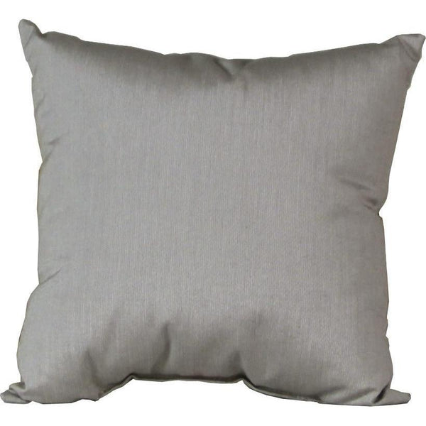 Outdoor Toss Pillow Spectrum Dove